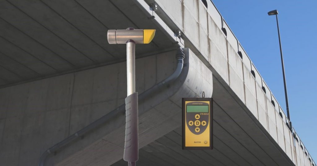 CTS コンクリートテスター 非破壊検査機器